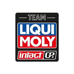 Teamlogo LIQUI MOLY Intact GP