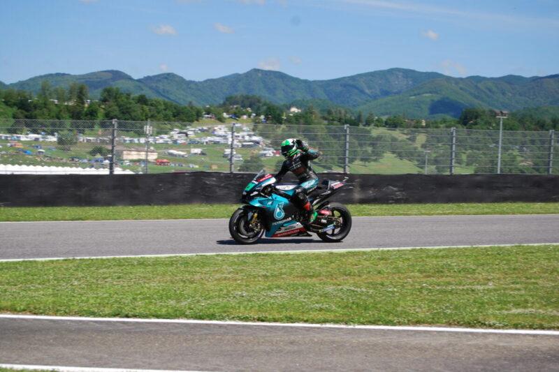 MotoGP Motorrad