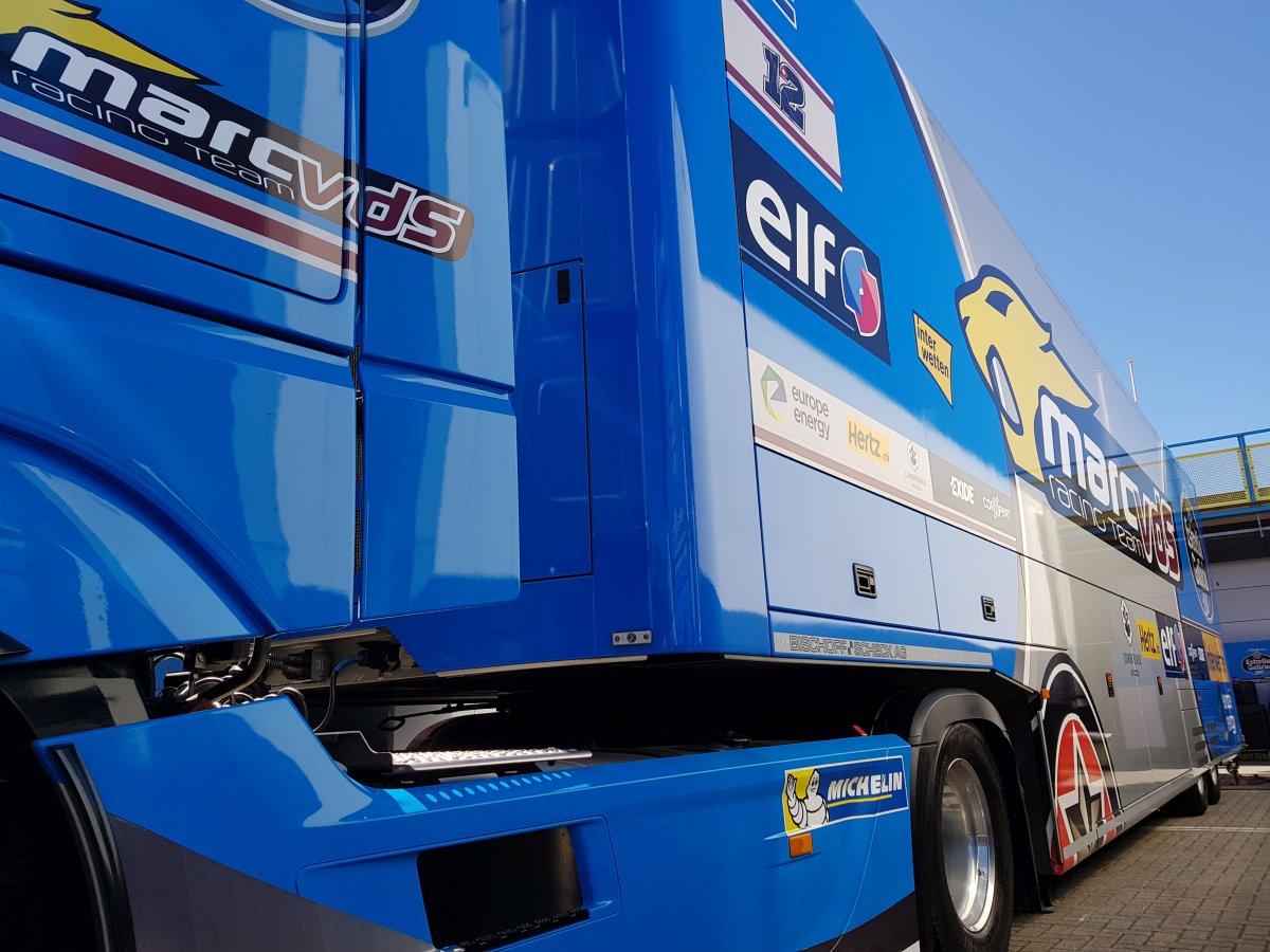 Truck von Marc VDS