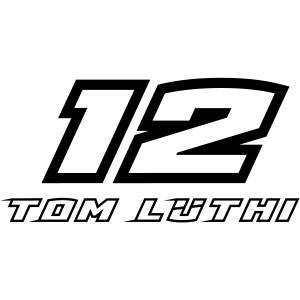 Tom Lüthi Logo